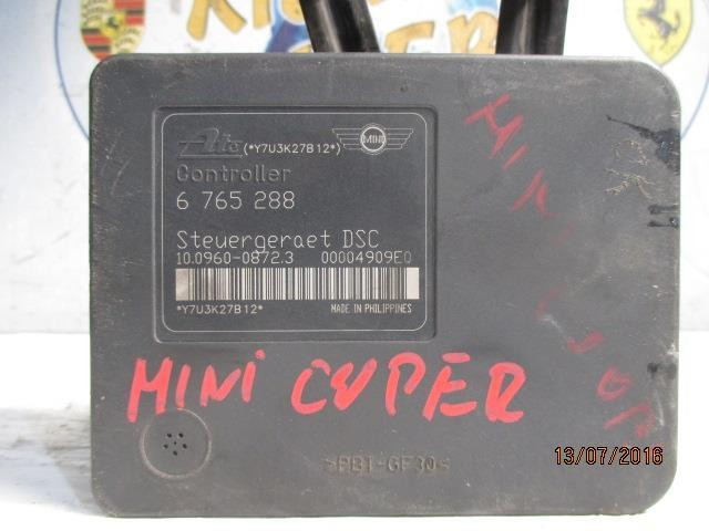 mini cooper abs ati 100960-08723