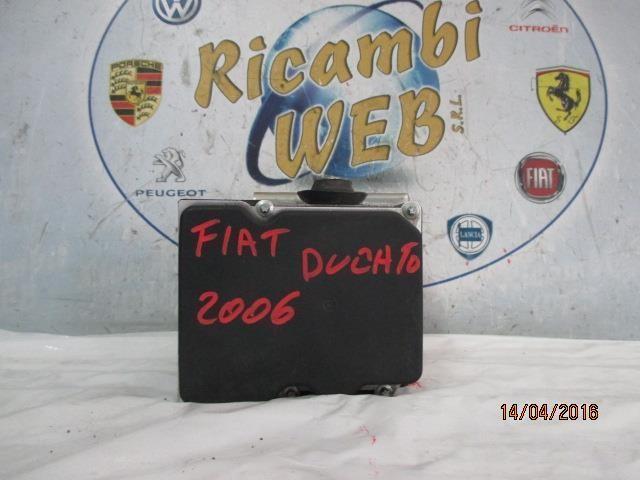 fiat ducato 2006 abs con asp bosch 0265252548