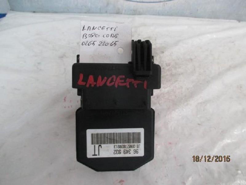 daewoo lacetti abs bosh 026522065