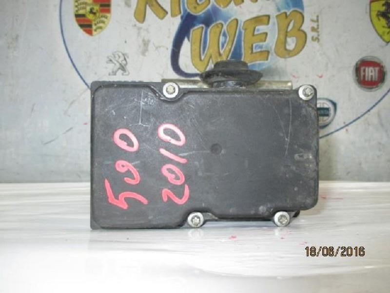 fiat 500 2010 abs 0265231972