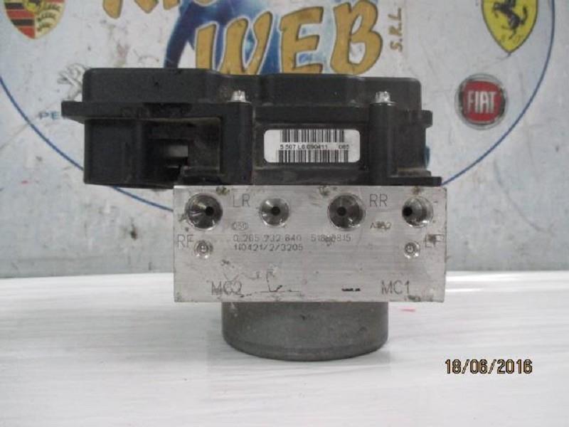 fiat500 anno 2010 1.2 benzina abs 0265232840