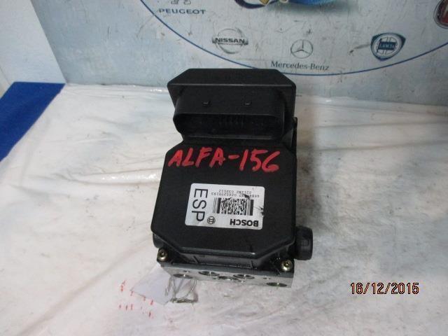 alfa romeo 156 (1.6 1.8 1.9 2.4) 115-140 cv abs bosch 0265225193