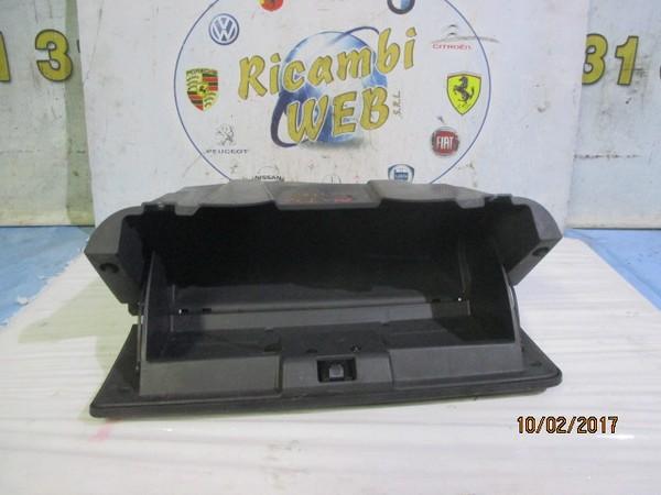 chevrolet matiz cassetto porta oggetti 2007