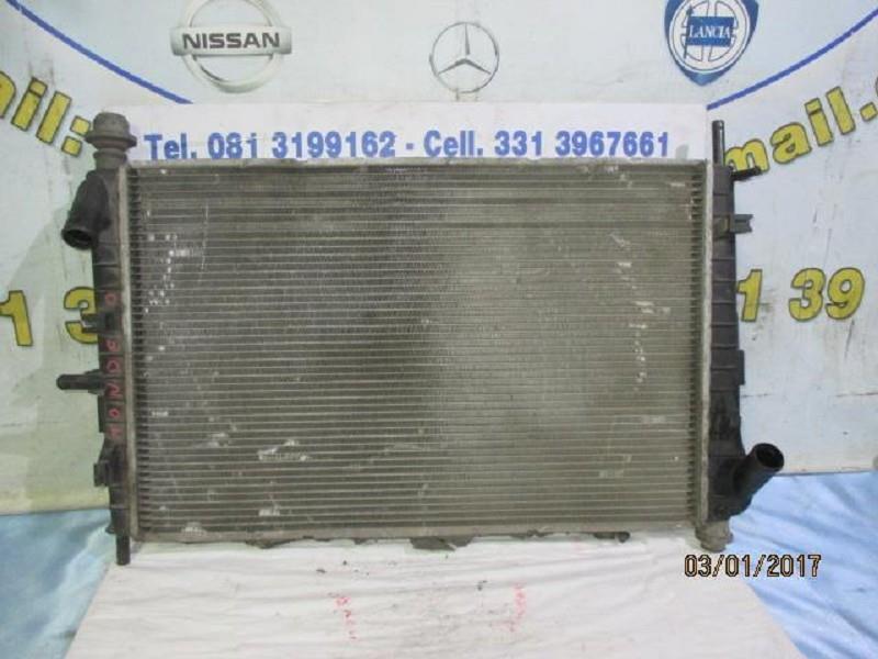 ford mondeo 2004 radiatore acqua cod.87m8005ed
