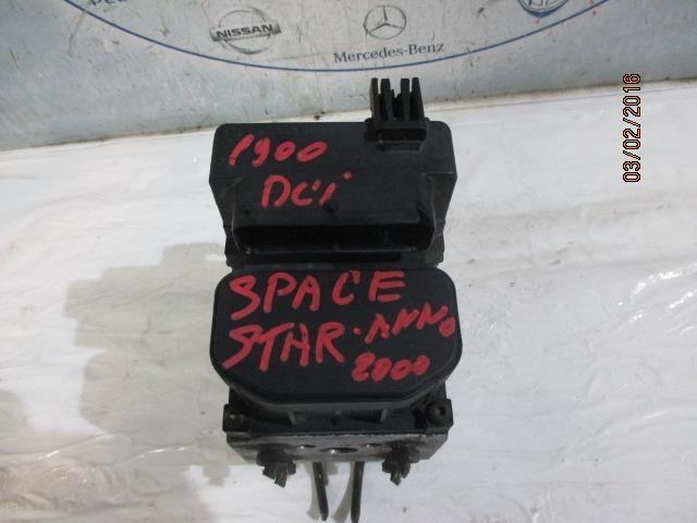 mitsubishi space star 2000-04 abs bosch 0265216775