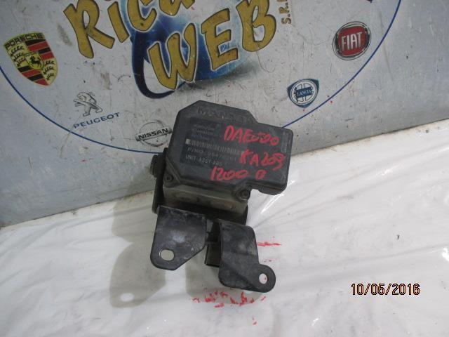 daewoo kalos 1.2 benzina abs code 96470254