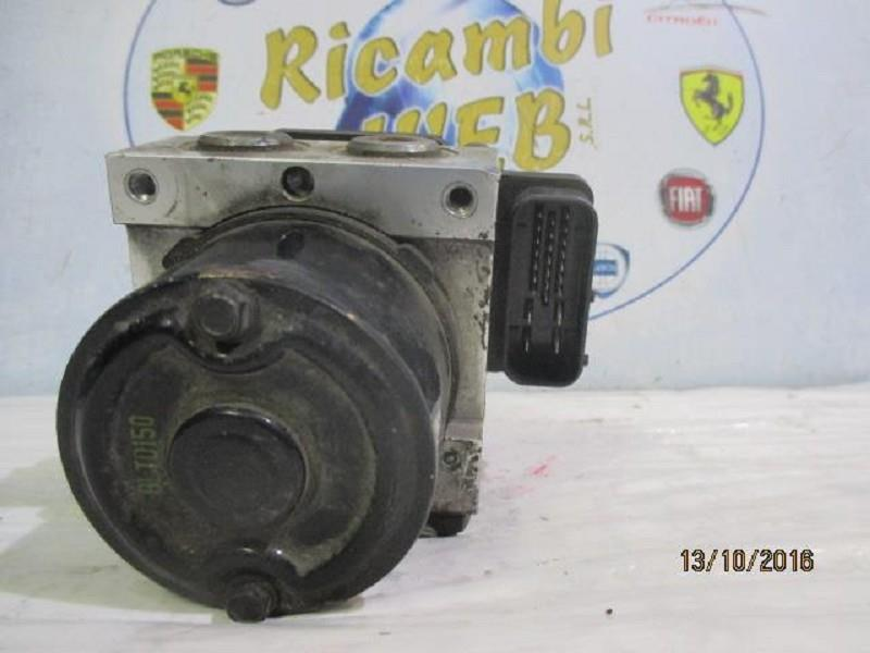 hyundai matrix 1.6 b abs 9566017000