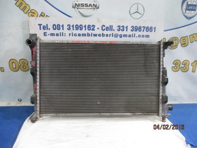 mercedes classe a 170 cdi radiatore acqua