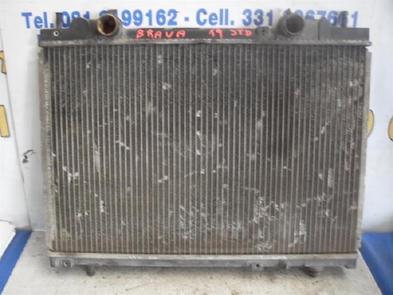 fiat brava 1.9 jtd radiatore acqua