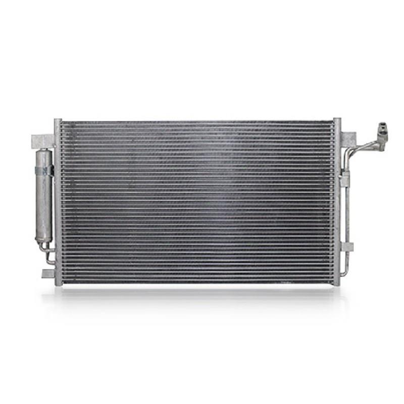 skoda octavia 2001 1.4 radiatore a.c