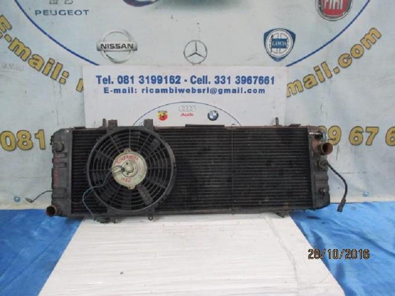 jeep cherokee 4.0 b radiatore acqua