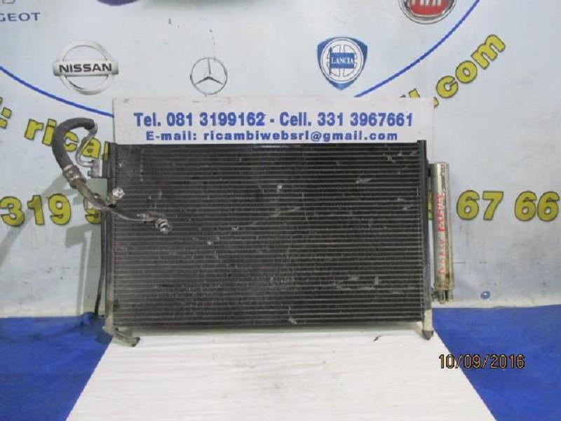 subaru forester 2.0 b radiatore a.c