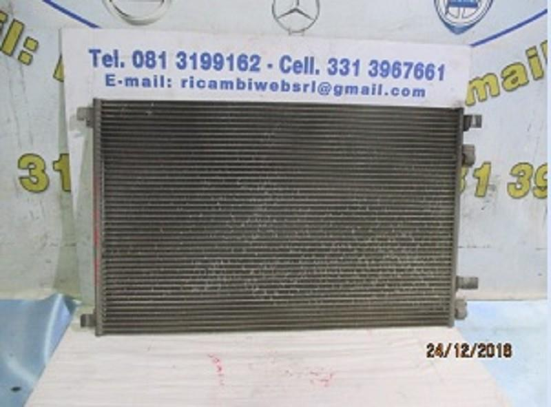 renault scenic 2005 1.9 dci radiatore a.c