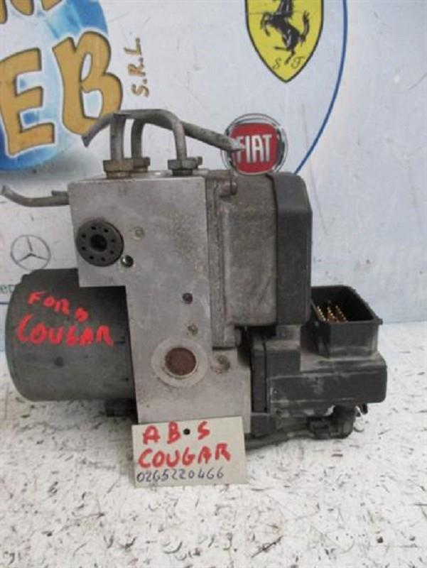 ford cougar abs 025220466