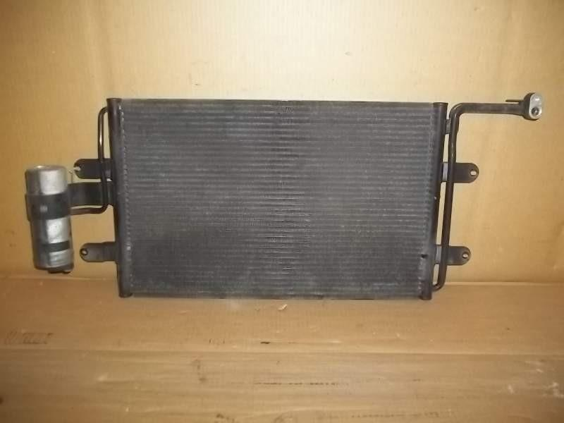 volkswagen golf 4 1.9 td radiatore a.c