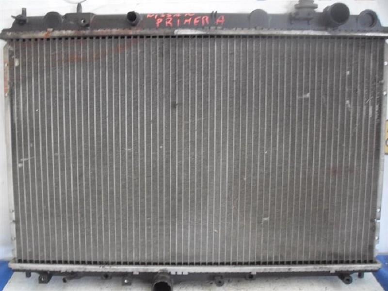 nissan primera radiatore acqua