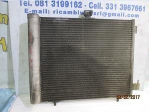 citroen c2 c3 1.4 hdi radiatore a.c