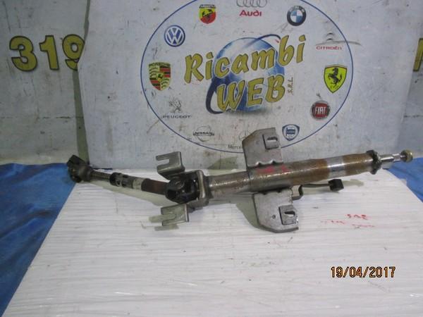 dr1 piantone sterzo con block shaft