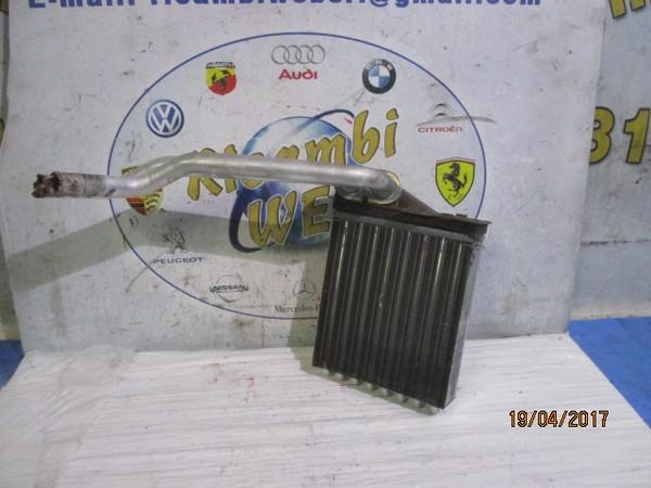 dr1 radiatore stufa