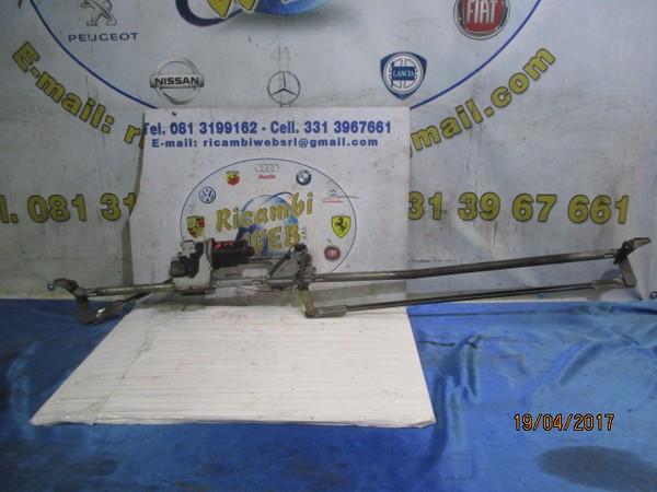 peugeot 307 motorino tergicristalli anteriore