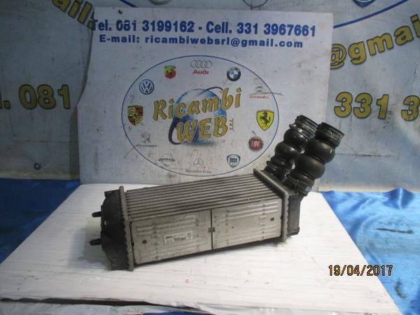 citroen c4 1.6 hdi radiatore intercooler