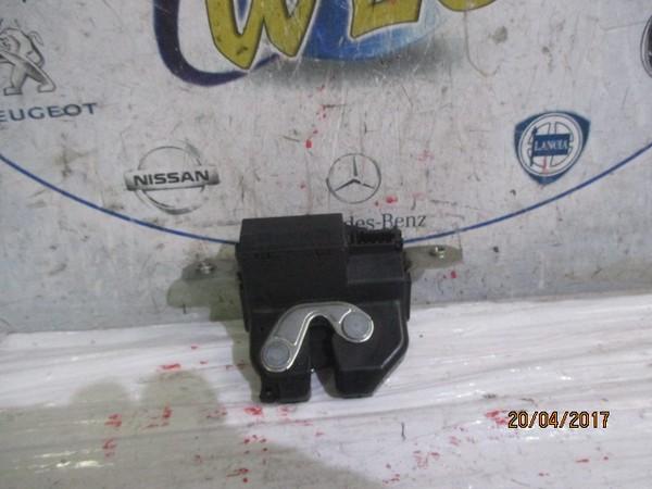 fiat bravo 2008 serratura portellone