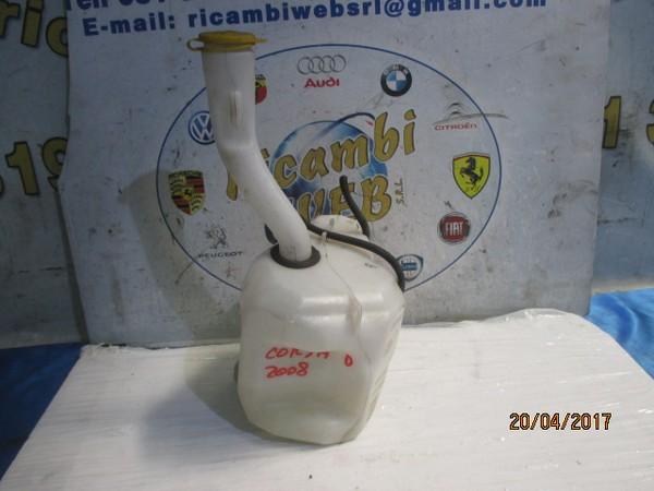 opel corsa d 2008 vaschetta acqua tergicristalli