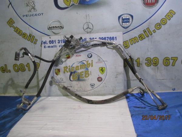 opel corsa d 1.3 tdci 2008 tubi aria condizionata