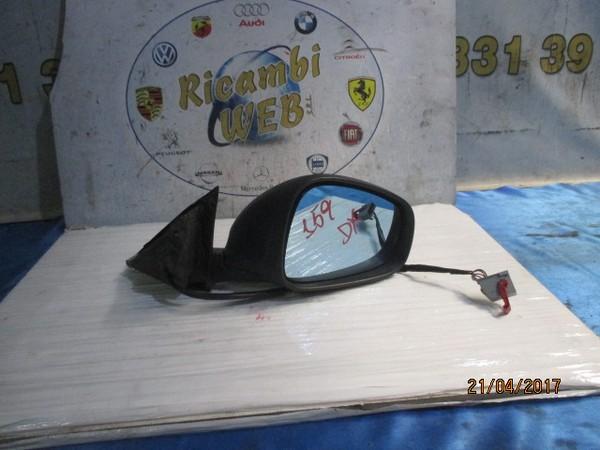 alfa romeo 159 berlina fanale posteriore sx (nel portellone)