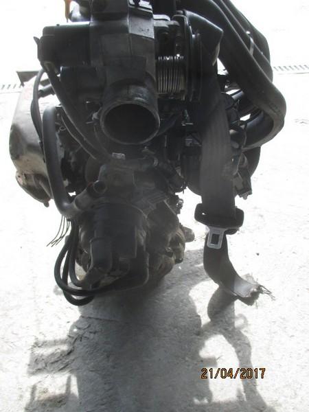 daewoo matiz 800 motore f8cu con spinterogeno