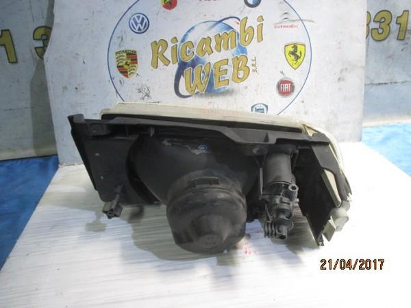 fiat scudo 1999 fanale anteriore dx