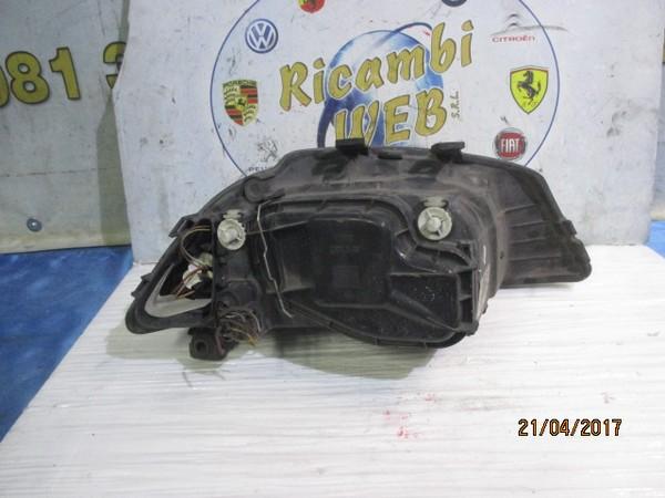 seat ibiza 2006 fanale anteriore sx