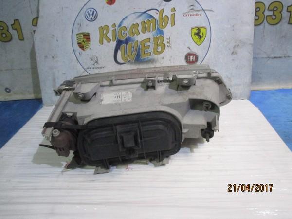 fiat scudo 1999 fanale anteriore sx