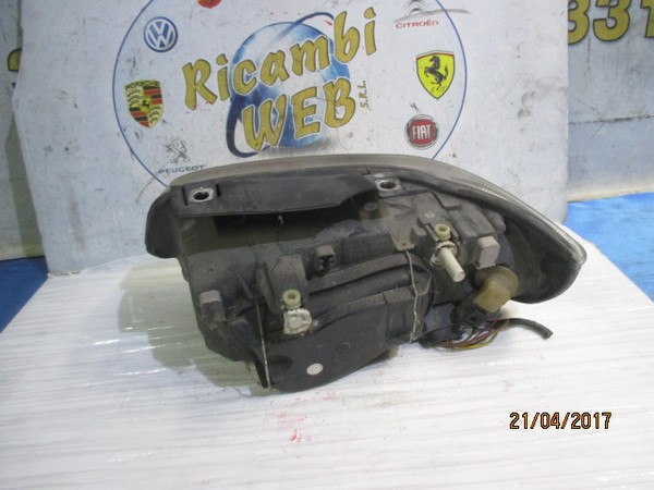 seat ibiza 1999 fanale anteriore dx