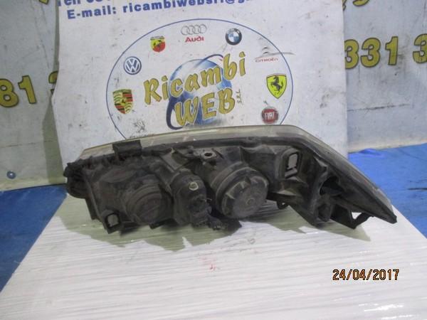 renault megane 2005 fanale anteriore dx