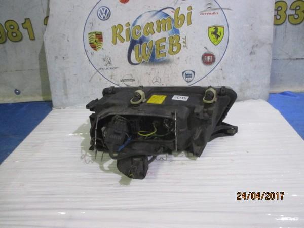 alfa romeo 155 fanale anteriore sx