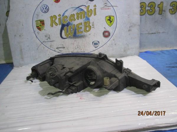 lancia y 2000 fanale anteriore sx