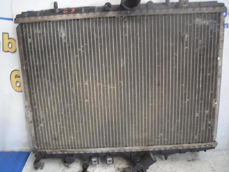 citroen c5 radiatore acqua