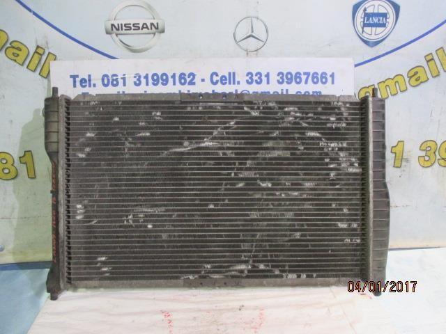 daewoo lanos 1.4 b radiatore acqua