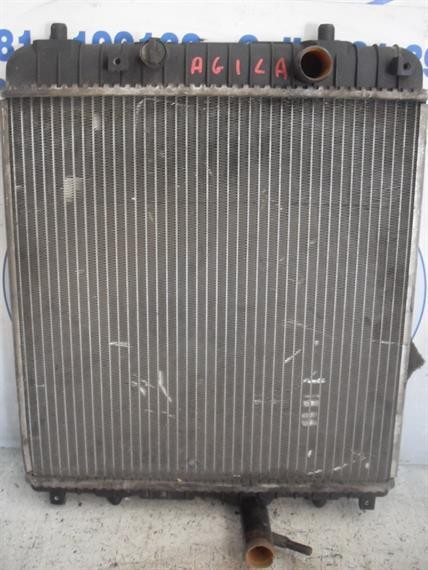 opel agila 1.0 b radiatore acqua