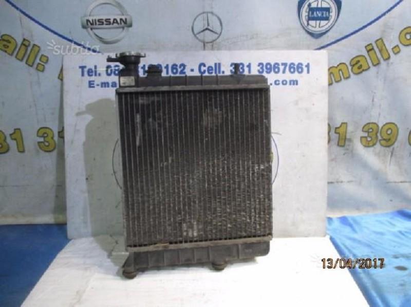 hyundai accent b radiatore acqua