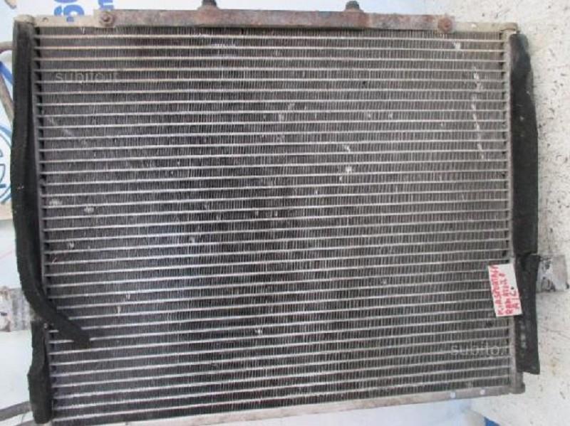 kia sportage 2.0 tdi radiatore a.c