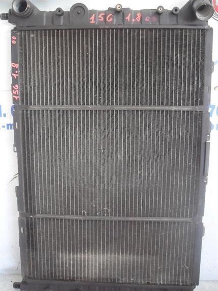 alfa romeo 156 1.8 2000-03 radiatore acqua