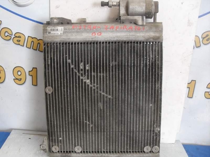 opel astra 2.0 td radiatore a.c
