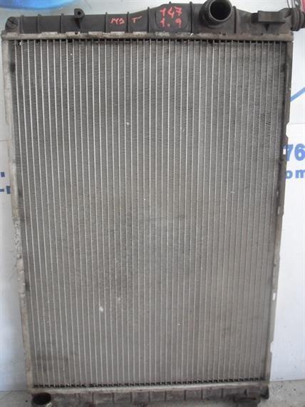 alfa romeo 147 1.9 jtd radiatore acqua