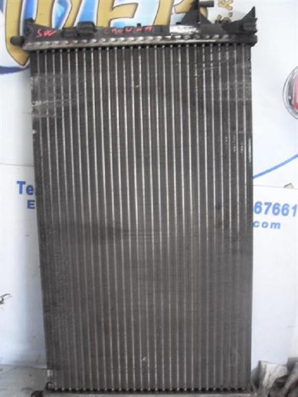 renault laguna radiatore acqua