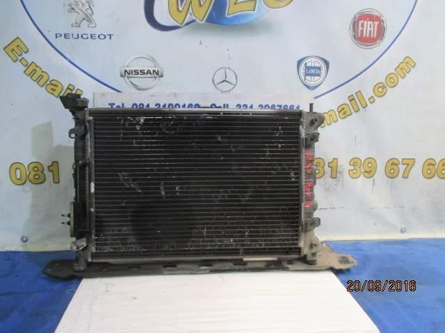 lancia lybra 1.8 b radiatore acqua