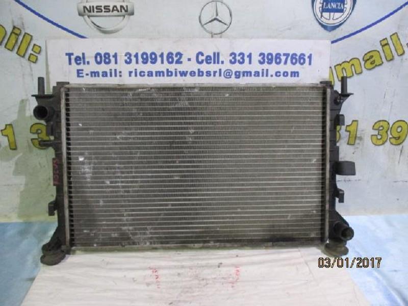 ford focus 1.8 tdi radiatore acqua