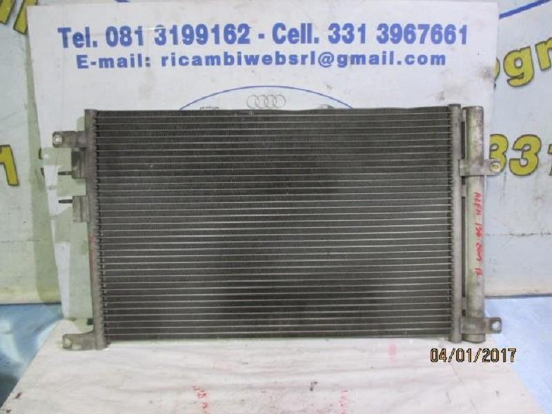 alfa romeo 156 2005 1.6 b radiatore a.c