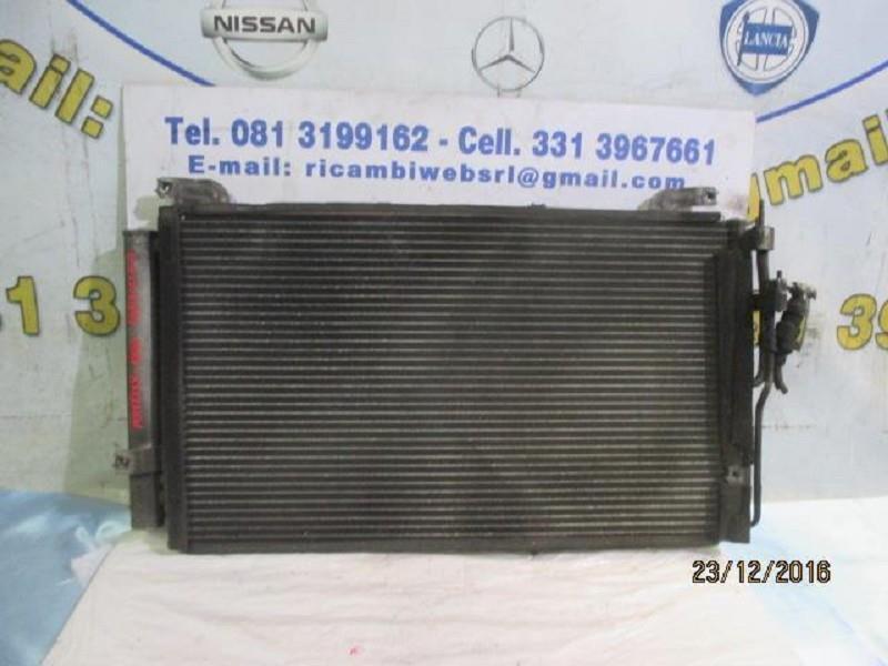 hyundai matrix 1.8 b radiatore a.c